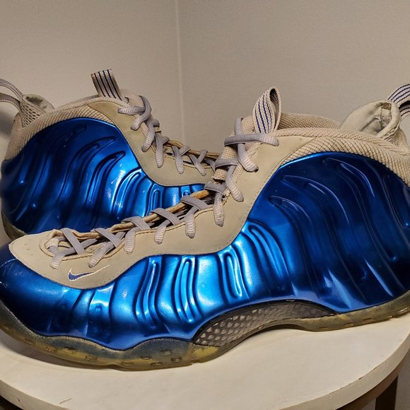 Nike Air Foamposite One Thermal MapTag SneakerNews ...